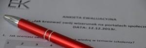 Ewaluacja i Monitoring Projektów UE